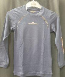 Koszulka termoaktywna Henderson Junior granat