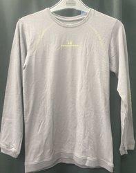 Koszulka termoaktywna Henderson Junior szara