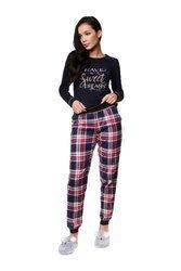 Świąteczna piżama damska Zaccai