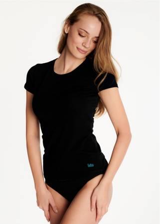 Koszulka damska Henderson Ladies Blue Line czarna